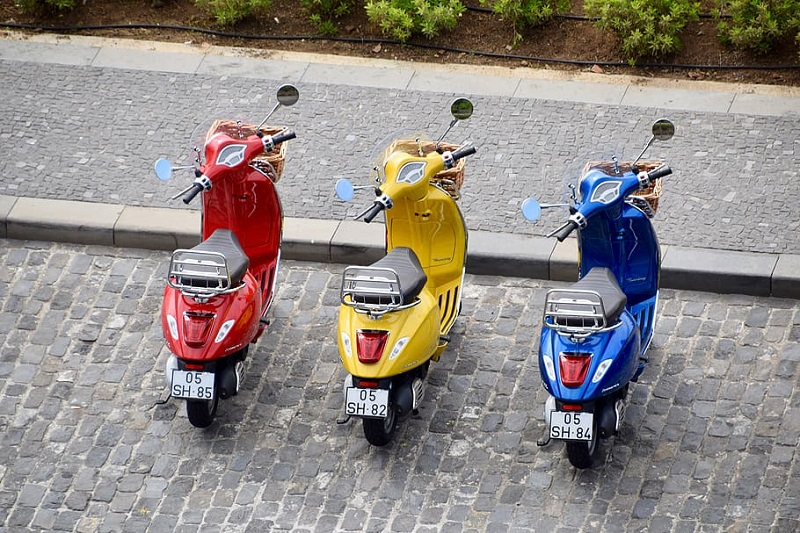 Guide to Electric Mopeds: What to Look for in an Electric Moped 1