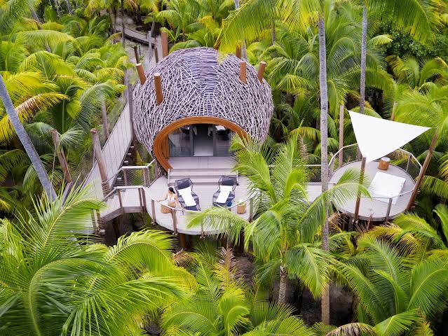 16 Best Eco-Friendly Hotels in the World: Marrying Eco-Friendly with Luxury 8