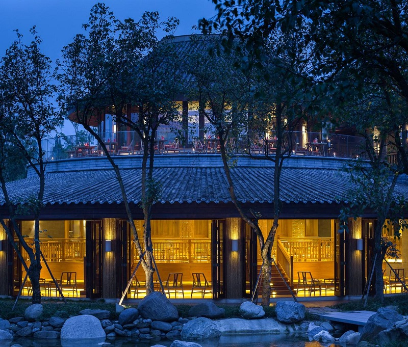 16 Best Eco-Friendly Hotels in the World: Marrying Eco-Friendly with Luxury 1